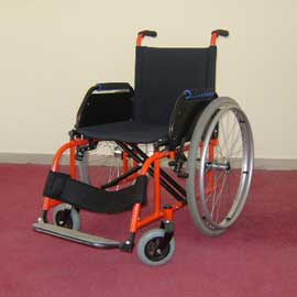 adrf wheel chair
